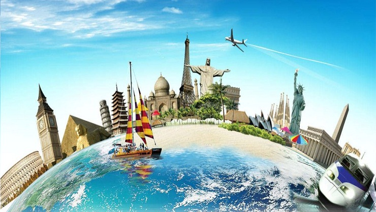 باللغة الإنجليزية موضوع مترجم السياحة