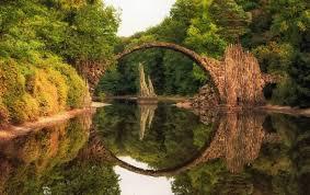 جسور خياليه تجميعى
