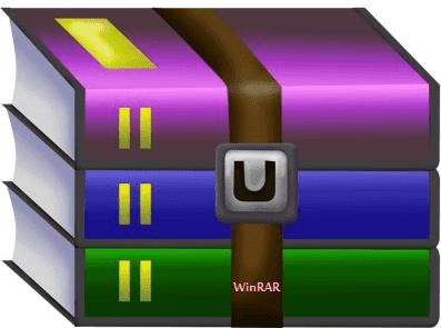 تحميل برنامج لضغط الملفات للكمبيوتر