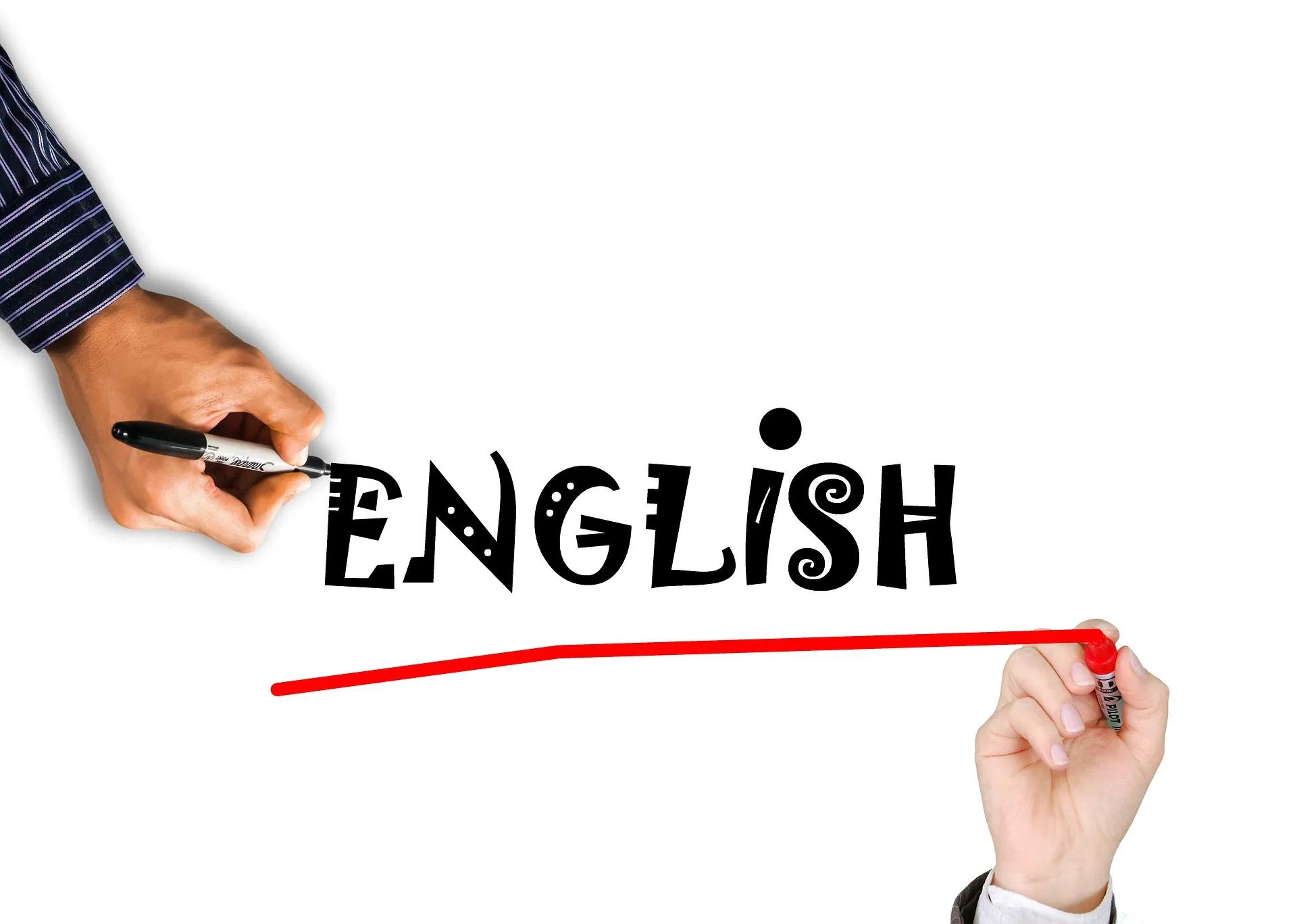 معاني الافعال اللغة الانجليزية