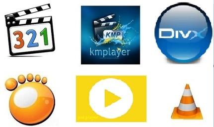 برنامج Media Player Classic Home