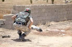 الوافد النصراني والجندي