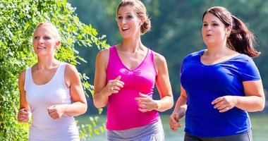 دراسة تكشف ممارسة الرياضة بانتظام