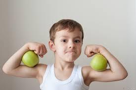 فوائد التفاح الصحية للأطفال،طريقة التفاح