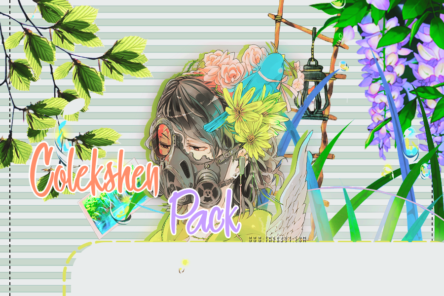 Colekshen pack ||Marking 200 contributions - صفحة 2 Do