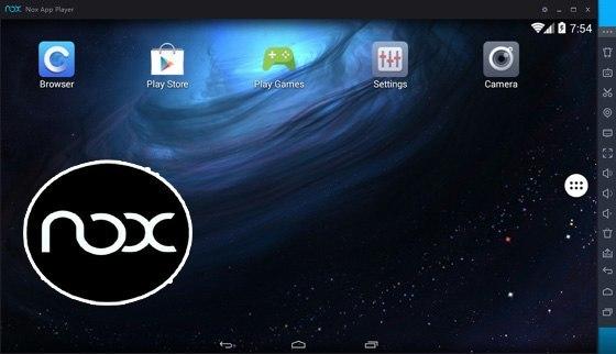تحميل برنامج Player لتشغيل تطبيقات