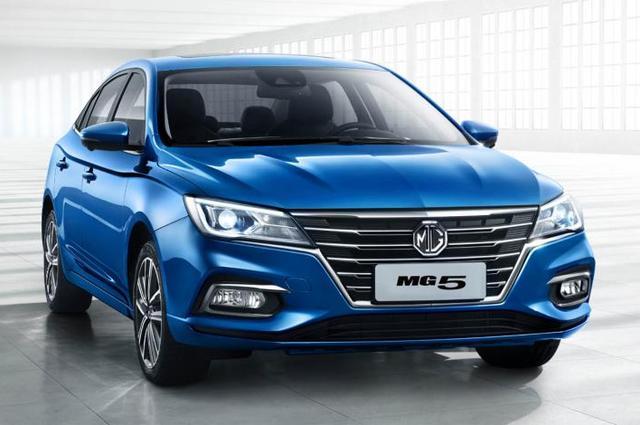 تعرفوا أكثر السيارات الصينية مبيعاً