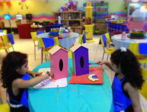 افكار ترفيهية للاطفال العالم