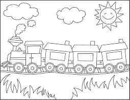 رسومات للتلوين مصورة للتلوين للاطفال