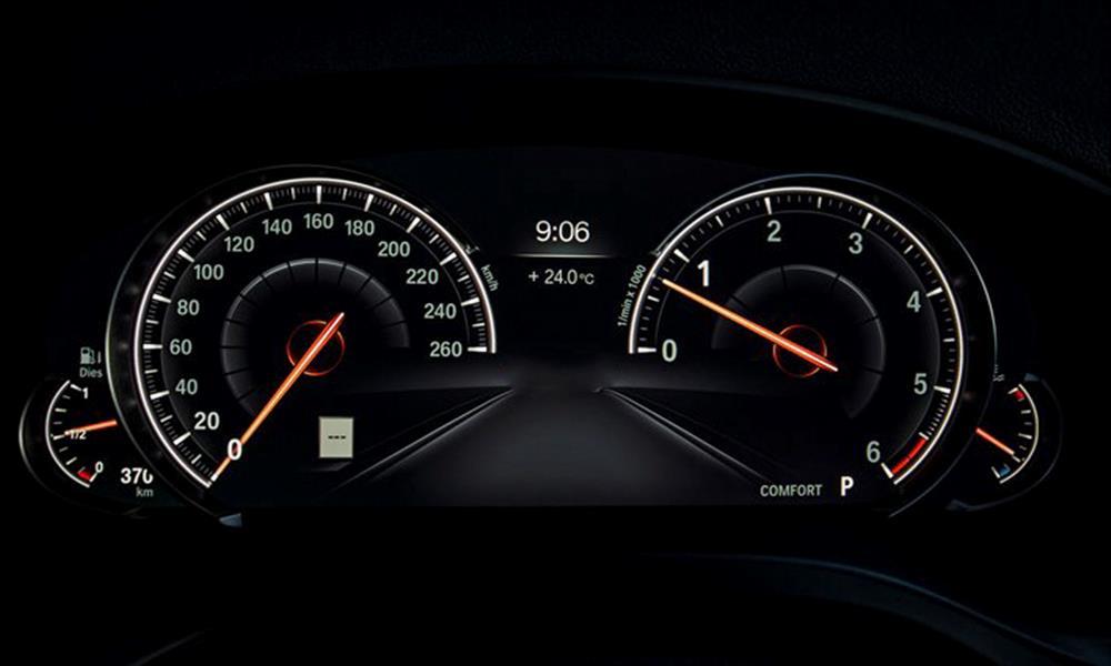 تكشف التلاعب بعدادات السيارات المستعملة؟