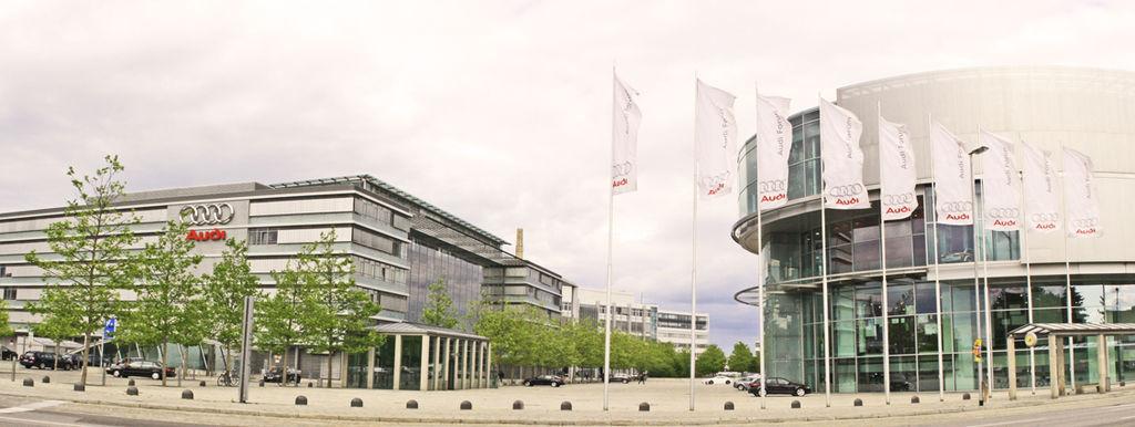 إحدى الشركات الألمانية التي تنتج
