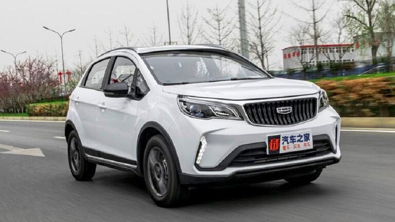 منافِسة صينية رخيصة الثمن لسيارات