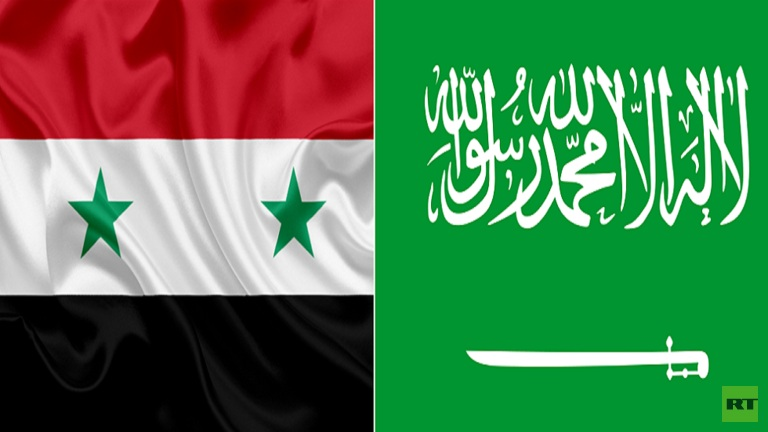 القمة الأمنية الرياض ودمشق.. مصادر