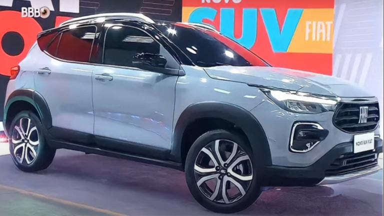 Fiat تزيح الستار أجمل سياراتها