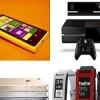 أفضل أجهزة تكنولوجية لعام 2013