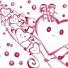 رمزيات قلوب روعه 2014 رمزيات