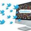 بسيطة لزيادة متابعينك تويتر مجانا