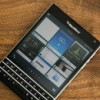 "بلاك بيري باسبورت"" BlackBerry Passport"