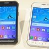 تطلق سامسونج هاتفها الجديد Galaxy