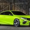 """ستكشف Honda """"Civic Coupe"""""""