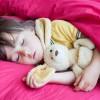 النوم المتقطع الرضع