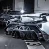 بالصور سيارتين يزيد سعرهما مليون