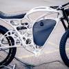 دراجة Light Rider كهربائية مصنوعة