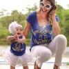 طالعة  البنت لامها. 10 صورة لفتيات  طبق الأصل نسخة من أمهاتهن 1464967054943.jpg