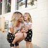 طالعة  البنت لامها. 10 صورة لفتيات  طبق الأصل نسخة من أمهاتهن 1464967055074.jpg