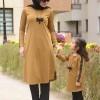 طالعة  البنت لامها. 10 صورة لفتيات  طبق الأصل نسخة من أمهاتهن 1464967055637.jpg