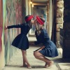 طالعة  البنت لامها. 10 صورة لفتيات  طبق الأصل نسخة من أمهاتهن 14649670564611.jpg