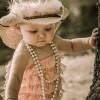 بالصور ملابس الأطفال للبنات في عيد ميلادهاالاول 1469782311444.jpg