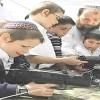 تصوروا معي لوكانت هذه الصورة لاطفال عرب