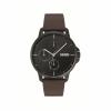 تشكيلة ساعات «فوكس» «هيوغو بوس»